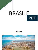 Lugares Turisticos de Brasil