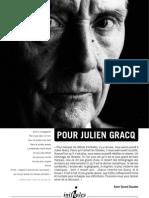Julien Gracq (Les Dossiers)
