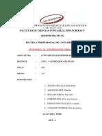 ACTIVIDAD N° 16 _INVESTIGACIÓN FORMATIVA_2017