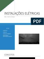 Instalações Elétricas - 11 - SPDA