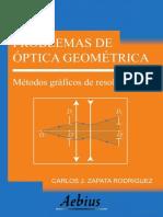 Problemas de Optica Geometrica