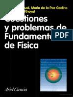 Cuestiones y Problemas de Fundamentos de Fisica