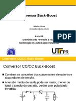 Aula 9A - Conversor Buck-Boost.pdf