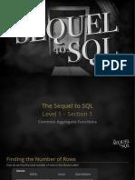 CodeSchool TheSequelToSQL Full Small