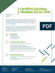 Mcsa Windows Server 2016 Cibertec