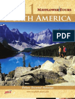 Mayflower Tours - 2011 North America Brochure