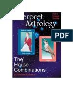 Interpret Astrology - House Combinations