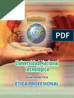 Guia Etica Profesional