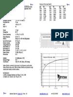 Sodium Chloride Nacl Data Sheet
