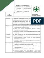 8.1.2 Ep 9 b Sop Pengelolaan Limbah Hasil Pemeriksaan Laboratorium