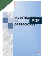 Libro de Investigacion Operativa EJERCICIOS