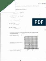 Quadratics Scan