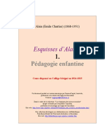pedagogie_enfantine