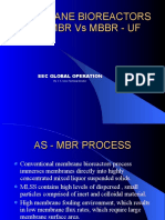 MBR Calculations