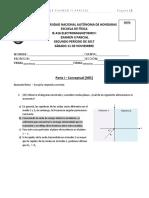 Pauta Examen #2 Ie-416 2017 II