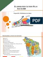 Presentation South BD