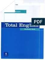 Total English Elementary Students Book