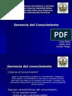 Presentacin Gerencia Del Conocimiento 1214332588695037 8