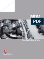 Manual de descripcion multinivel FONDOS FOTOGRAFICOS JCYL