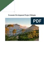Ethiopia Report