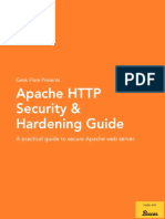 Apache Security Guide