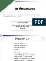 Data Structure Presentation Jan'18