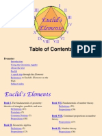 Euclid - Elements Commented]