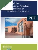 Catalogo Completo Colegios