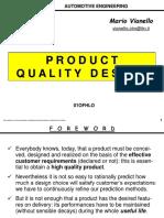PQD 1 - Quality (2016/2017)
