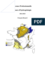 L3 PRO Hydrogeologie
