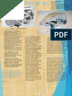 Automotive Fuel Cell