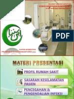Presentasi Akreditasi Program Khusus