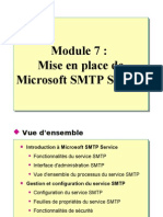 P07 SMTP