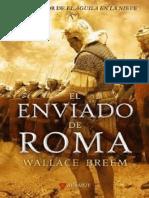El Enviado de Roma - Wallace Breem
