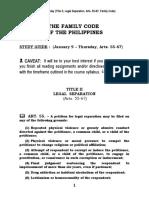 TITLE II (Arts. 55-67, FC).doc