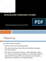 Ch01-Introducing Operating Systems