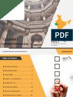 Gujarat - November 2017