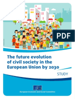 The Future Evolution of Civil Society in the European Union by 2030.En