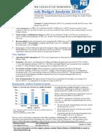 1457774657__Andhra Pradesh Budget Analysis 2016-17.pdf
