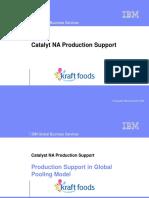 Production Support-Team Communication Nov 9 2009