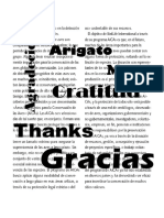 1.Diario de Gratitud