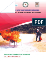 Guide Pédagogique -Securite Incendie-dpi