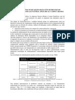 Perfil desacidifiacion modificado