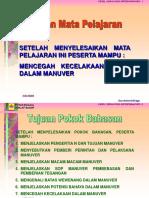 12. Kesel. Kerja Pd Sistem Manuver TM-TR