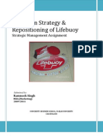Assignment Lifebuoy