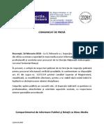 Anexa 10 Comunicat Inspectia Judiciara 02_2018