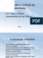 Automao Industrial