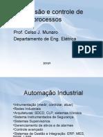 Automao Industrial