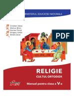 Manual de Religie