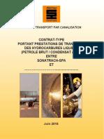 Contrat Type Transport Hydrocarbures Liquides Juin2016